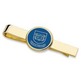 615789689553: Yale University Tie Clip