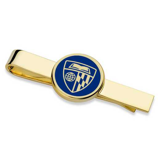 615789705703: Johns Hopkins University Tie Clip