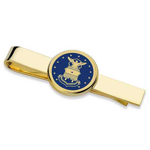615789784791: Air Force Academy Tie Clip