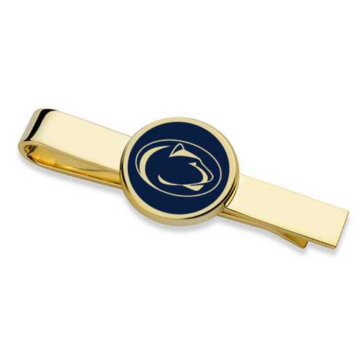 615789808718: Penn State Tie Clip