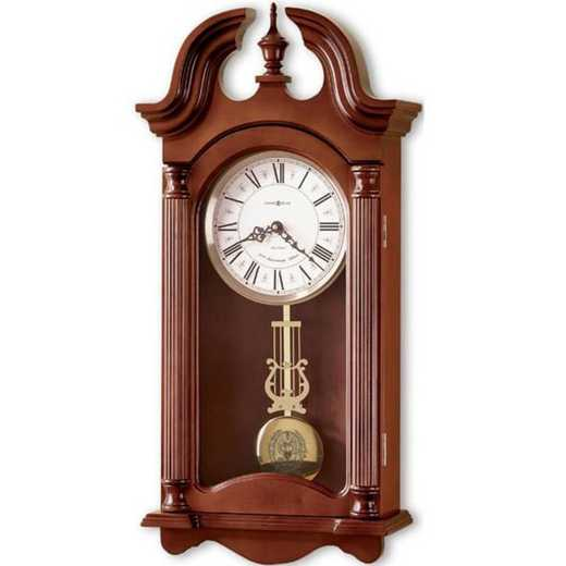 615789279198: Georgetown Howard Miller Wall Clock