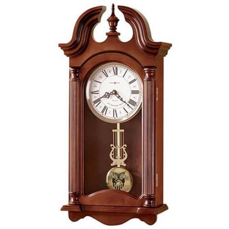 615789623809: West Point Howard Miller Wall Clock