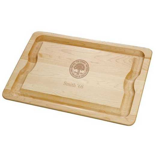 615789067542: Citadel Maple Cutting Board by M.LaHart & Co.