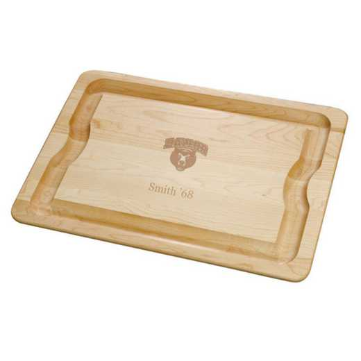 615789102281: Baylor Maple Cutting Board by M.LaHart & Co.