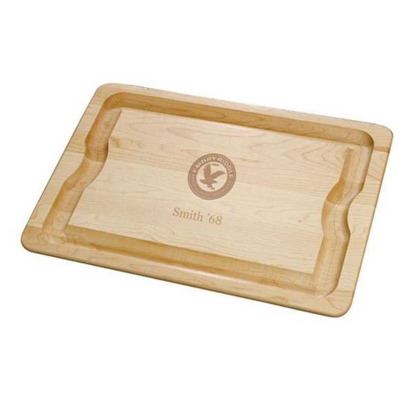 615789154488: Embry-Riddle Maple Cutting Board by M.LaHart & Co.