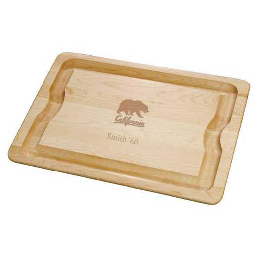 615789388364: Berkeley Maple Cutting Board by M.LaHart & Co.