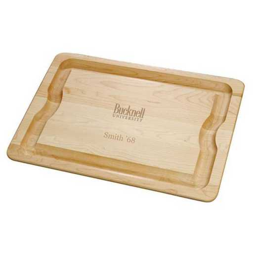 615789517542: Bucknell Maple Cutting Board by M.LaHart & Co.