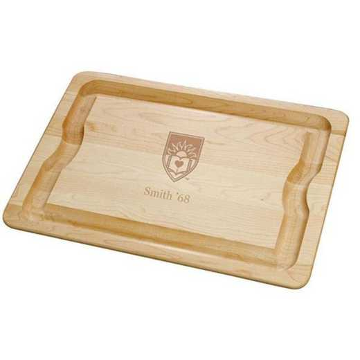 615789871385: Lehigh Maple Cutting Board by M.LaHart & Co.