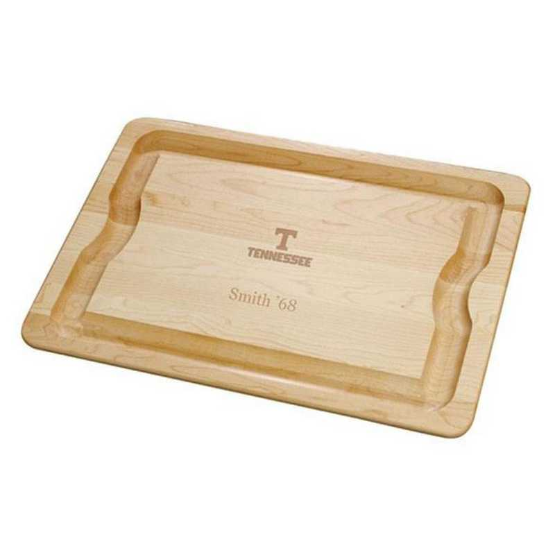 615789956211: Tennessee Maple Cutting Board by M.LaHart & Co.