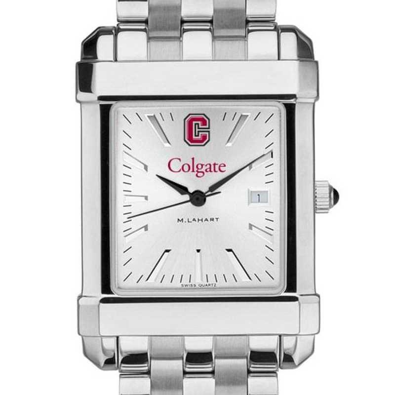 615789336570: Colgate Men's Collegiate Watch w/ Bracelet