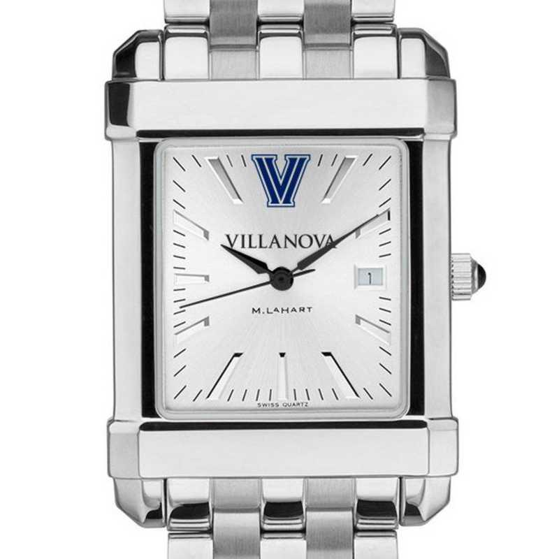 615789414049: Villanova University Men's Collegiate Watch w/ Bracelet