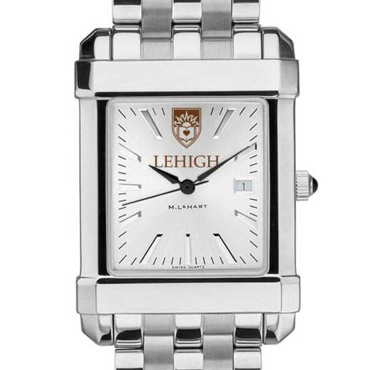 615789770176: Lehigh Men's Collegiate Watch w/ Bracelet