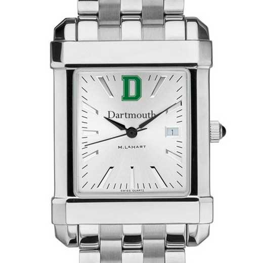 615789984276: Dartmouth College Men's Collegiate Watch w/ Bracelet