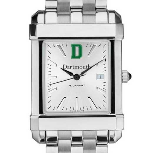 615789984276: Dartmouth College Men's Collegiate Watch w/ Bracelet