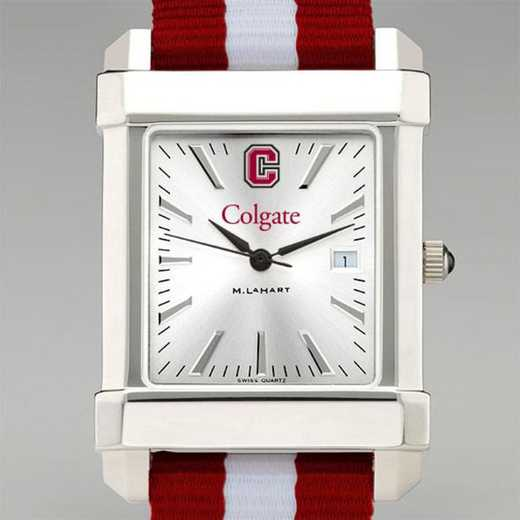 615789102014: Colgate Univ Collegiate Watch W/NATO Strap for Men
