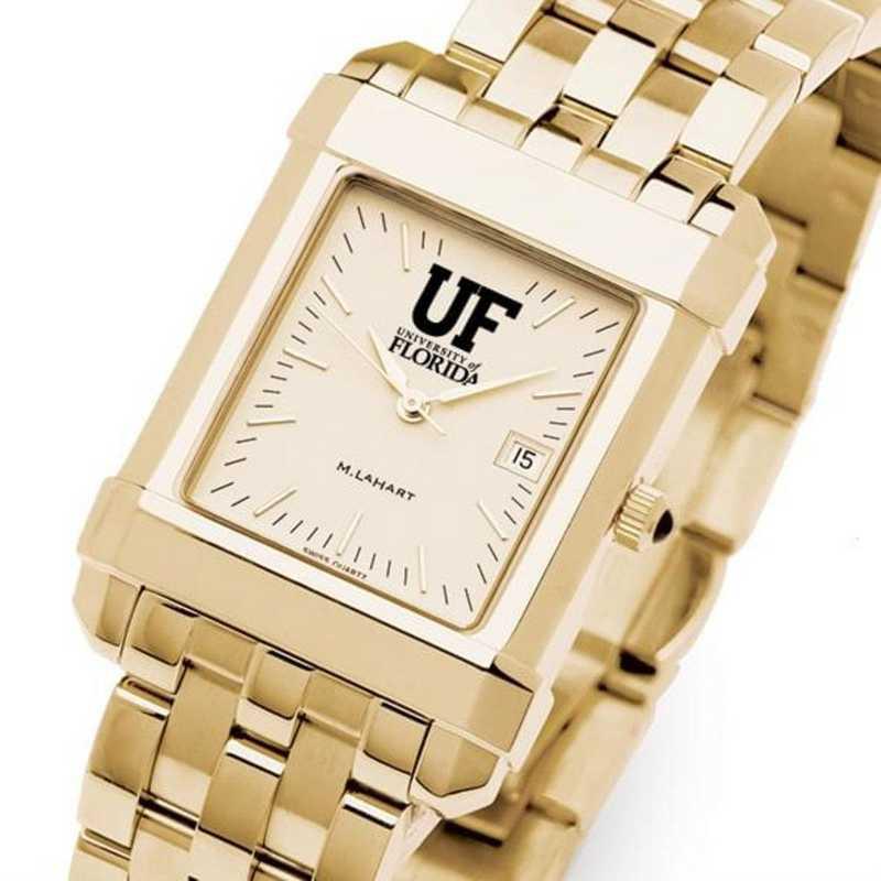615789095750: Florida Men's Gold Quad W/ Bracelet