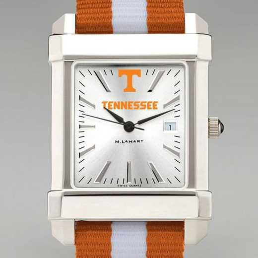 615789644996: Univ of Tennessee Collegiate Watch W/NATO Strap for Men