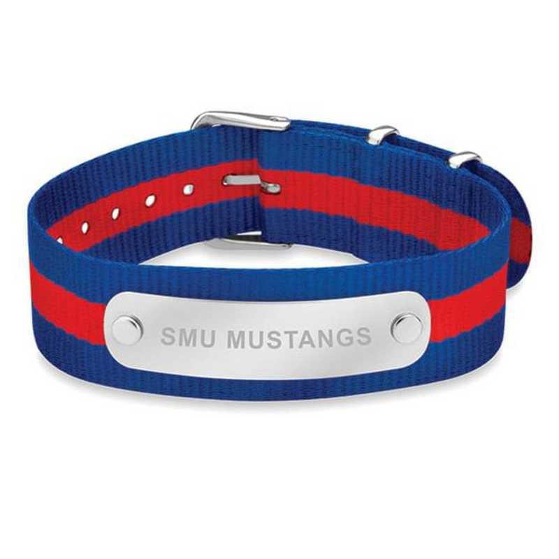 615789737650: SMU (Size-Medium) NATO ID Bracelet