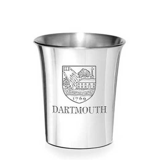 615789184980: Dartmouth Pewter Jigger by M.LaHart & Co.