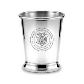 615789238195: Carnegie Mellon University Pewter Julep Cup