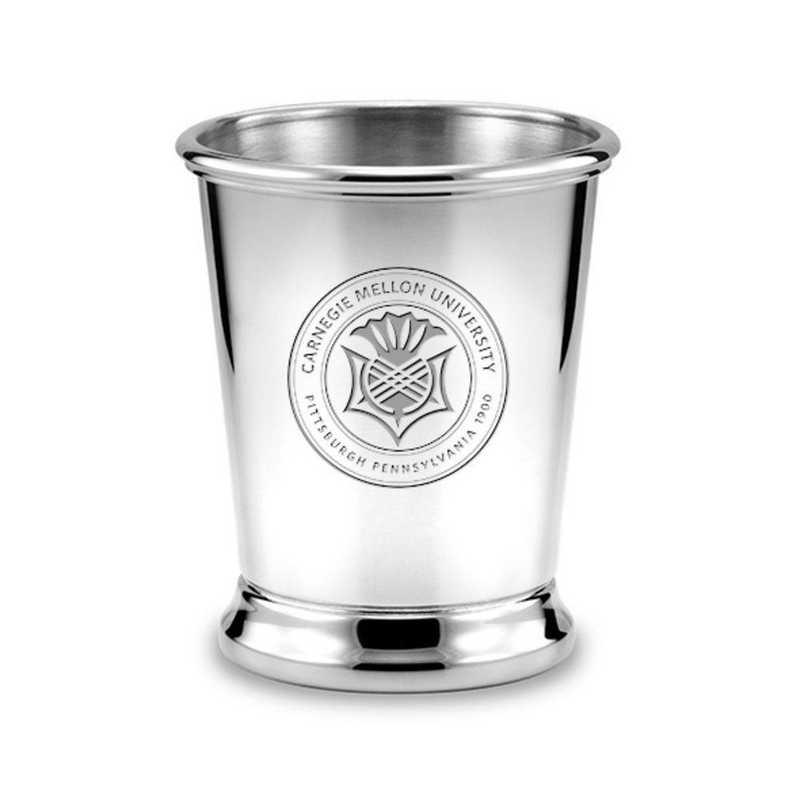 615789238195: Carnegie Mellon University Pewter Julep Cup