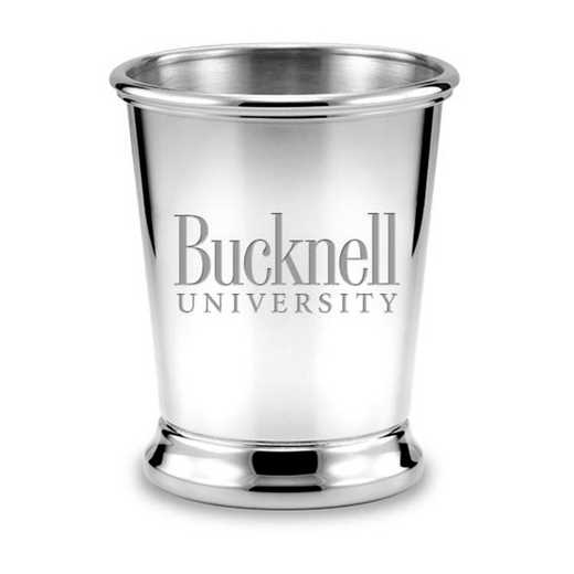 615789364740: Bucknell Pewter Julep Cup by M.LaHart & Co.