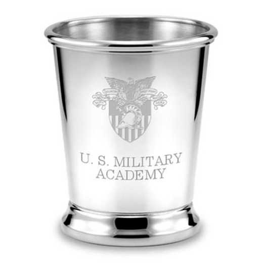 615789764755: West Point Pewter Julep Cup by M.LaHart & Co.