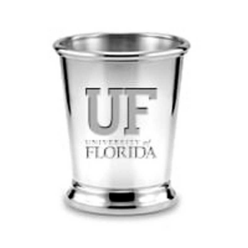615789834793: Florida Pewter Julep Cup by M.LaHart & Co.