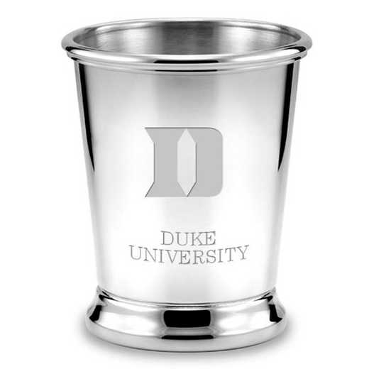 615789856191: Duke Pewter Julep Cup by M.LaHart & Co.