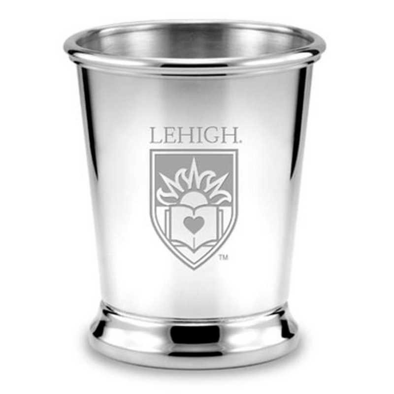 615789872467: Lehigh Pewter Julep Cup by M.LaHart & Co.