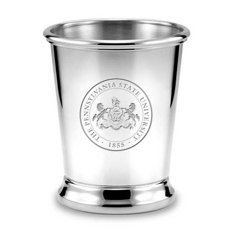 615789883364: Penn State Pewter Julep Cup by M.LaHart & Co.
