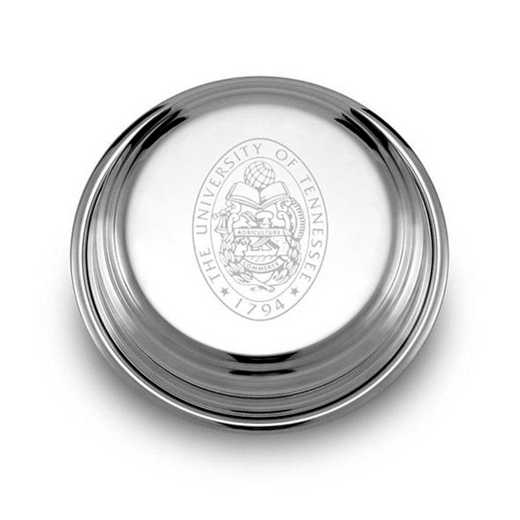 615789337881: University of Tennessee Pewter Paperweight