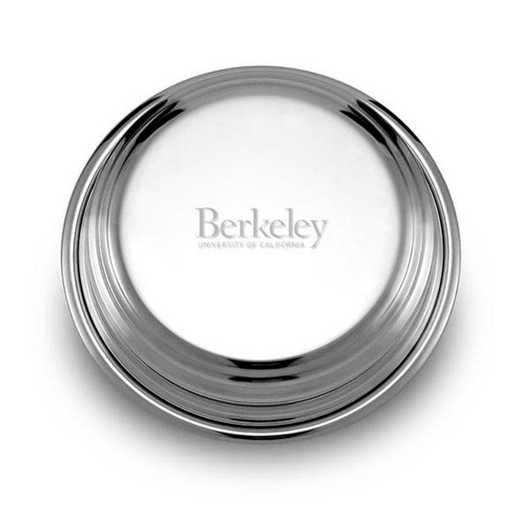 615789636359: Berkeley Pewter Paperweight