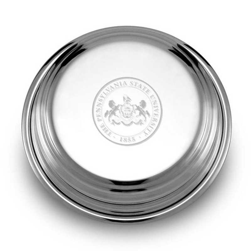 615789656104: Penn State Pewter Paperweight