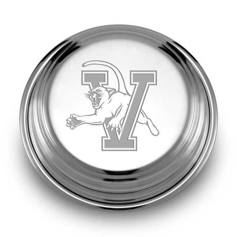 615789733997: UVM Pewter Paperweight