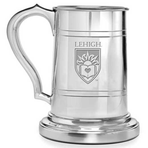 615789502159: Lehigh Pewter Stein by M.LaHart & Co.