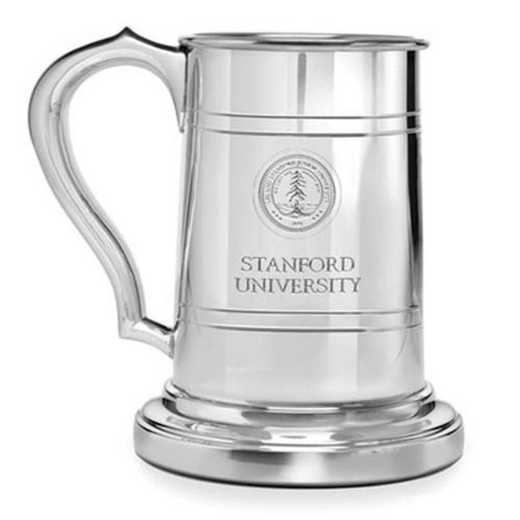 615789518297: Stanford Pewter Stein by M.LaHart & Co.