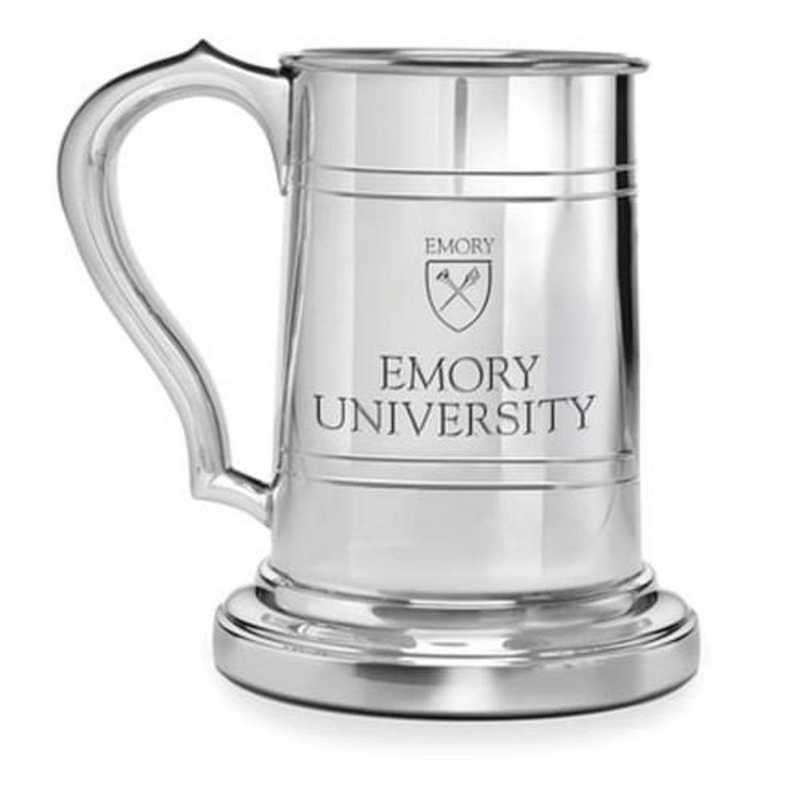 615789556398: Emory Pewter Stein by M.LaHart & Co.