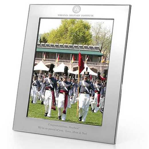 615789697954: VMI Polished Pewter 8x10 Picture Frame