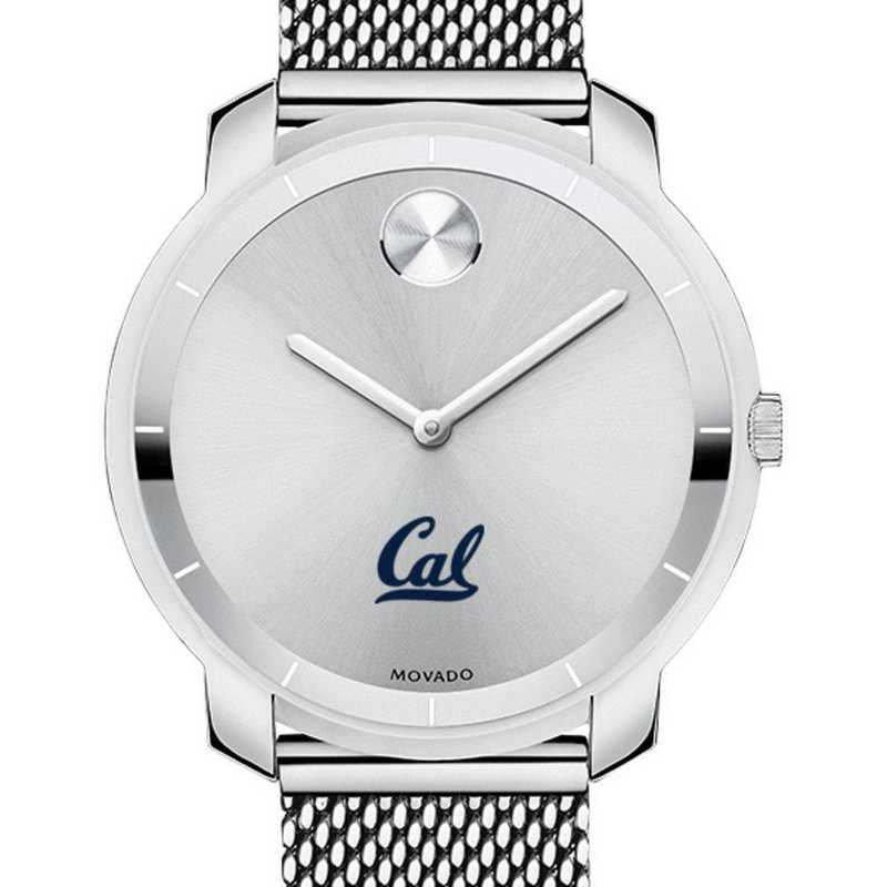 615789336068: Berkeley Women's Movado Stainless Bold 36