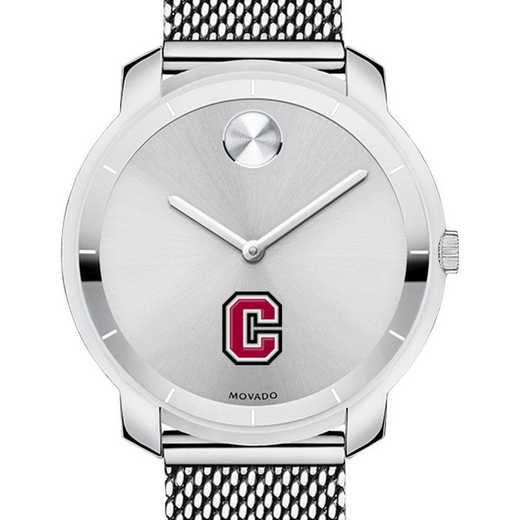 615789398707: Colgate Univ Women's Movado Stainless Bold 36