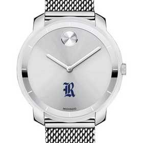615789425878: Rice Unive Women's Movado Stainless Bold 36