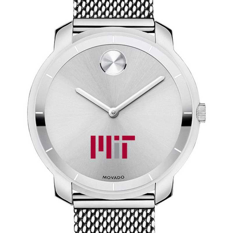 615789507369: MIT Women's Movado Stainless Bold 36 by M.LaHart & Co.