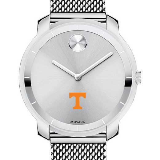 615789626572: Univers of Tennessee Women's Movado Stainless Bold 36