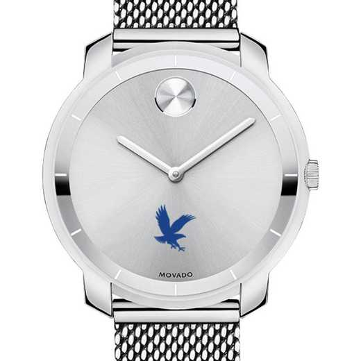 615789932918: Embry-Riddle Women's Movado Stainless Bold 36