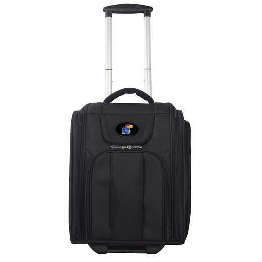 CLKUL502: NCAA Kansas Jayhawks  Tote laptop bag