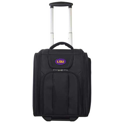 CLLSL502: NCAA Louisiana Tigers  Tote laptop bag