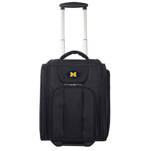 CLMCL502: NCAA Michigan Wolverines  Tote laptop bag