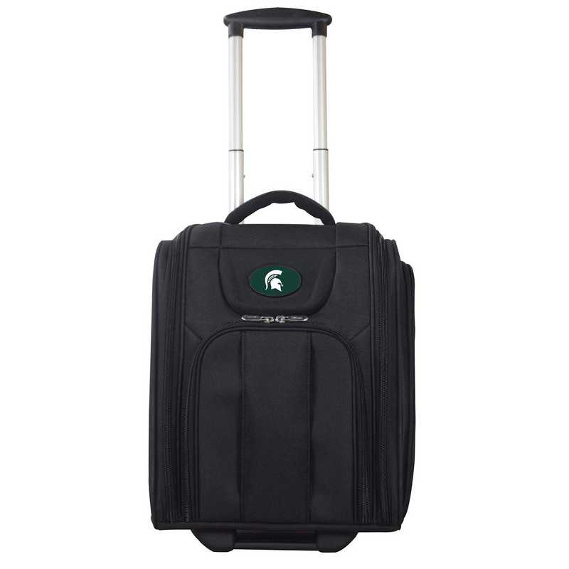 CLMSL502: NCAA Michigan State Spartans  Tote laptop bag