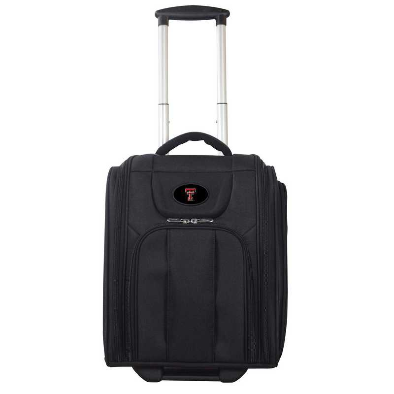 CLTTL502: NCAA Texas Tech Red Raiders  Tote laptop bag